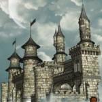UnLimited Clouds Castle
