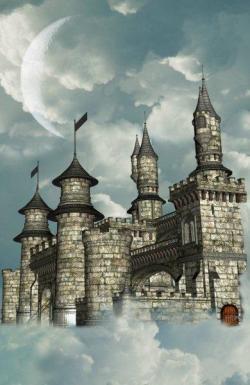 UnLimited Castle Poster